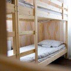 Хостел Like Home Кровать в мужском общем номере с двухъярусной кроватью фото 10
