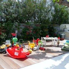 Отель Villa Pille Монцамбано детские мероприятия