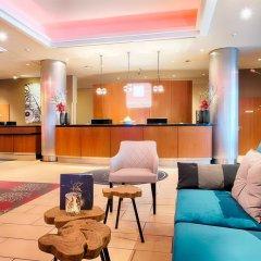 Отель Leonardo Royal Hotel Düsseldorf Königsallee Германия, Дюссельдорф - 3 отзыва об отеле, цены и фото номеров - забронировать отель Leonardo Royal Hotel Düsseldorf Königsallee онлайн интерьер отеля