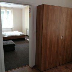 Апартаменты Apartments U Svejku Апартаменты с различными типами кроватей фото 21