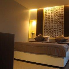 Отель Saranya River House 2* Люкс с различными типами кроватей фото 9