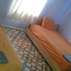 Отель Trans Sahara Марокко, Мерзуга - отзывы, цены и фото номеров - забронировать отель Trans Sahara онлайн комната для гостей фото 10