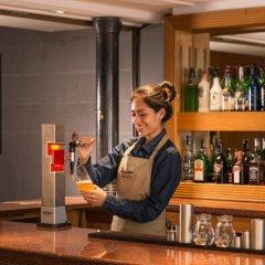 Отель GoGlasgow Urban Hotel by Compass Hospitality Великобритания, Глазго - отзывы, цены и фото номеров - забронировать отель GoGlasgow Urban Hotel by Compass Hospitality онлайн гостиничный бар
