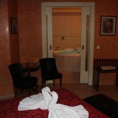 Exis Boutique Hotel 2* Стандартный номер с двуспальной кроватью фото 10