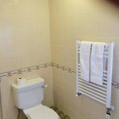 Отель Casa do Peso 3* Стандартный номер с различными типами кроватей фото 7