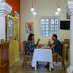 Отель Palacete Испания, Фуэнтеррабиа - отзывы, цены и фото номеров - забронировать отель Palacete онлайн гостиничный бар