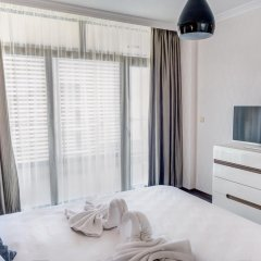Отель Dolce Vita Aparthotel 3* Апартаменты с различными типами кроватей фото 5