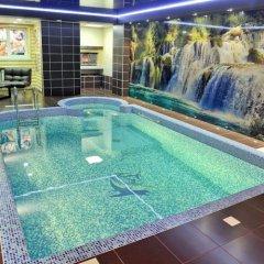 Гостиница Atlantis в Оренбурге отзывы, цены и фото номеров - забронировать гостиницу Atlantis онлайн Оренбург бассейн фото 2