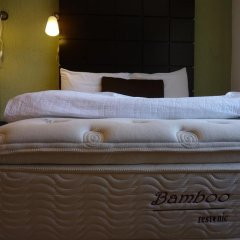 Hotel Posada Terranova 3* Стандартный номер с различными типами кроватей фото 6