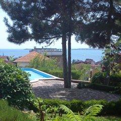 Отель Sunny Beach Holiday Villa Kaliva пляж