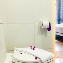 Отель Chalong Boutique Inn 2* Номер Делюкс разные типы кроватей фото 5