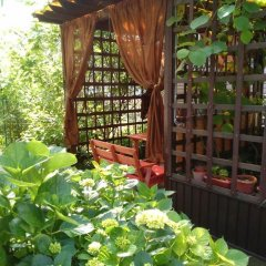 Гостиница Letniye Domiki Vacation Home фото 18