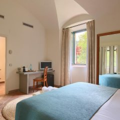 Hotel El Convent de Begur 4* Стандартный номер с различными типами кроватей фото 5