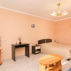 Гостиница Alexandria on Sverdlova Апартаменты с разными типами кроватей фото 7