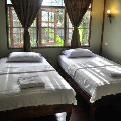 Отель Don Muang Boutique House Бангкок спа