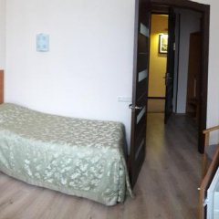 Обериг Отель 3* Стандартный номер с 2 отдельными кроватями фото 3