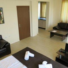 Отель Aelea Complex комната для гостей фото 3
