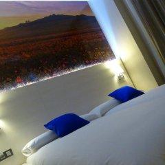 Отель Hostal Prado Стандартный номер фото 8