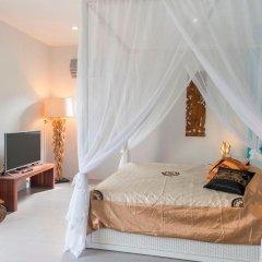 Отель Moon Cottage 3* Коттедж с различными типами кроватей фото 2