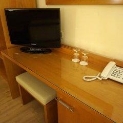 Hotel Laurentia 3* Стандартный номер с различными типами кроватей фото 43