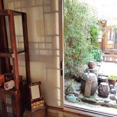 Отель Gong Sim Ga 2* Стандартный номер с различными типами кроватей (общая ванная комната) фото 2