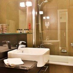 Adina Apartment Hotel Budapest 4* Апартаменты с различными типами кроватей фото 9