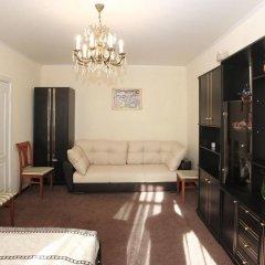 Гостиница ApartLux Наметкина Suite 3* Апартаменты с разными типами кроватей фото 26