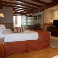 Отель Francisco I 2* Люкс с различными типами кроватей