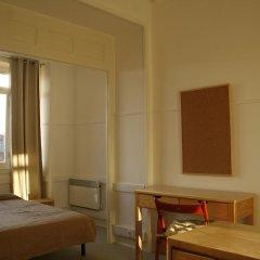 Отель Sunny Lisbon - Guesthouse and Residence 3* Улучшенный люкс с различными типами кроватей фото 5
