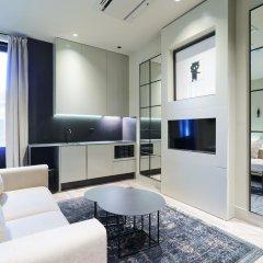 Cathedral Suites Hotel 3* Люкс с различными типами кроватей фото 6