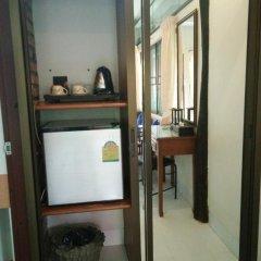 Отель Green View Village Resort 3* Бунгало с различными типами кроватей фото 12