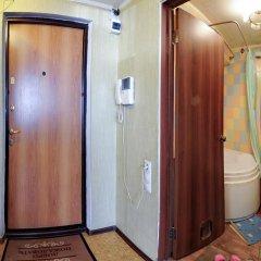 Гостиница Domumetro на Вавилова Апартаменты разные типы кроватей фото 9