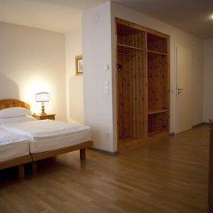Отель Caroline Австрия, Вена - 3 отзыва об отеле, цены и фото номеров - забронировать отель Caroline онлайн комната для гостей фото 6