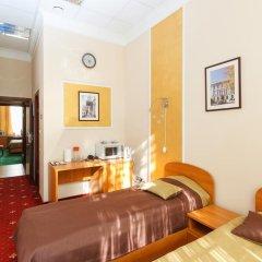 Гостиница Серпуховской Двор комната для гостей фото 4