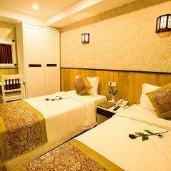 Отель Golden Rain 2 3* Улучшенный номер фото 19