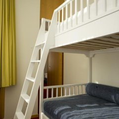 Schweizerhof Swiss Quality Hotel 4* Стандартный номер с различными типами кроватей фото 5