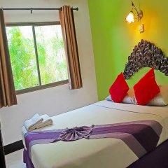 Отель Sawasdee SeaView 2* Стандартный номер с различными типами кроватей