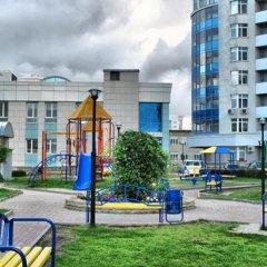 Апартаменты Аквамарин детские мероприятия