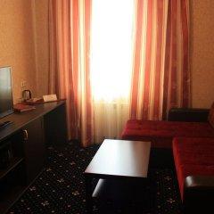 Angel Hotel 3* Люкс разные типы кроватей фото 2