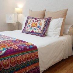 Отель Oporto Cosy 3* Стандартный номер с различными типами кроватей фото 16