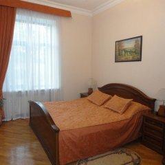 Гостиница Парк комната для гостей фото 4