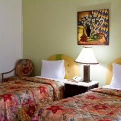 Отель Tobys Resort детские мероприятия