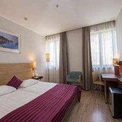 The Three Corners Hotel Bristol 4* Номер Комфорт с двуспальной кроватью фото 8