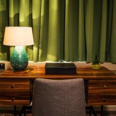 The Artist Porto Hotel & Bistro 4* Номер Эконом разные типы кроватей фото 2