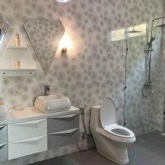 Отель Вилла Platinum Residence Park 10b ванная