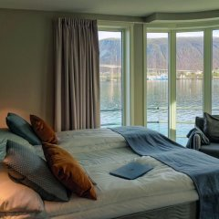 Отель Scandic Ishavshotel Норвегия, Тромсе - отзывы, цены и фото номеров - забронировать отель Scandic Ishavshotel онлайн спа
