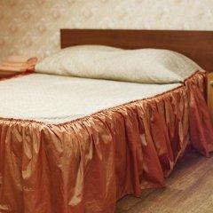 Мини-отель Сильва Стандартный номер двуспальная кровать фото 3