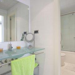 Апартаменты Rent Top Apartments Passeig de Gràcia ванная фото 2