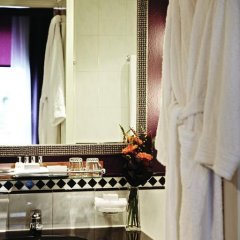 Millennium Hotel Glasgow 4* Люкс с различными типами кроватей фото 4