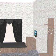 Отель Невский Арт Холл 3* Стандартный номер фото 13